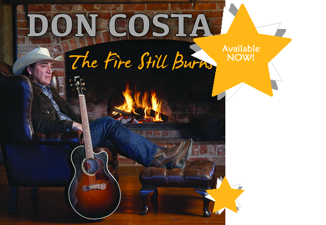 Buy Don Costa Lovin Country