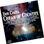 Don Costa Cream of Country
