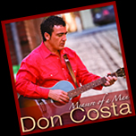 Don Costa :: Measure of a Man Country Music Singer