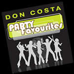 Don Costa Party Favourites
